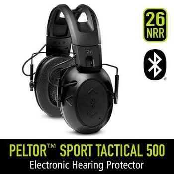 Peltor Tactical 500