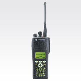 Motorola XTS 2500 Radio