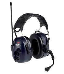 3M Peltor FRS Headset