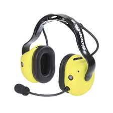 Sonetics APX379 Wireless Headset